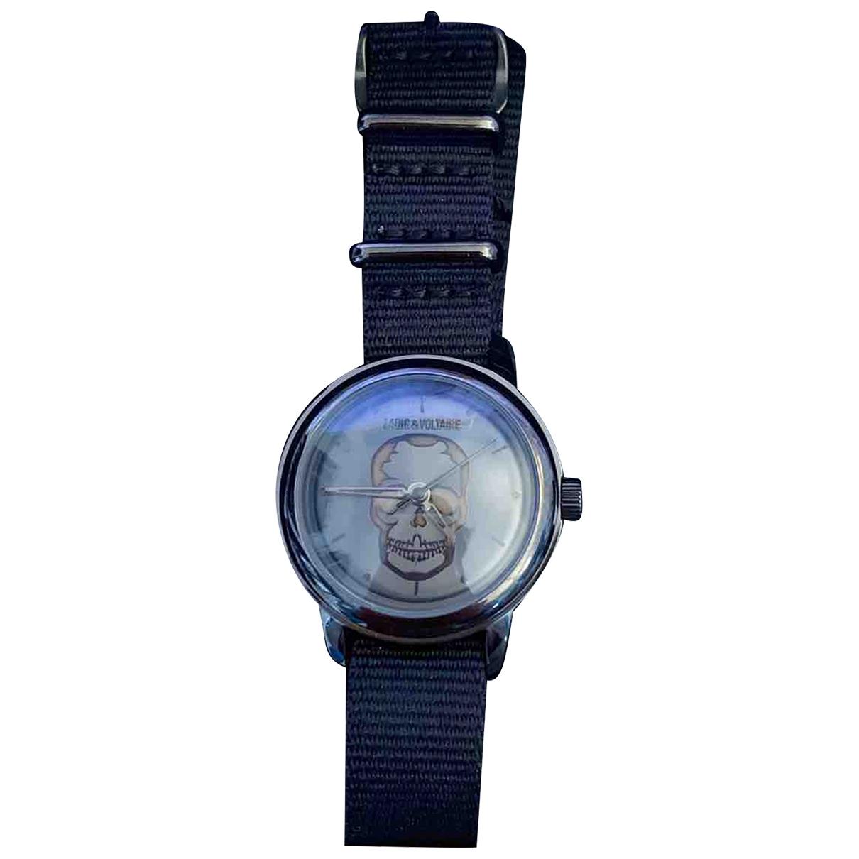 Relojes Zadig & Voltaire