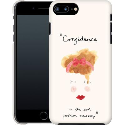 Apple iPhone 7 Plus Smartphone Huelle - Confidence von caseable Designs