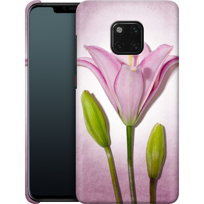 Huawei Mate 20 Pro Smartphone Huelle - Marfuschka III von Marie-Luise Schmidt