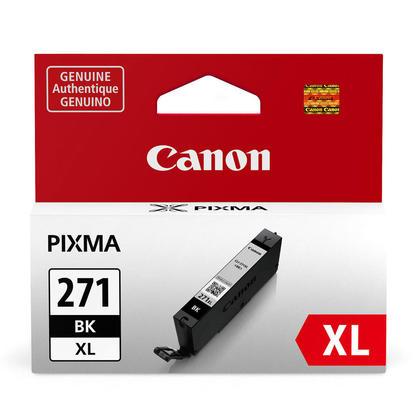 Canon PIXMA MG6822  Original Black Ink Cartridge, High Yield
