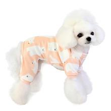 1 Stueck Schlafanzug Set mit Baeren Muster