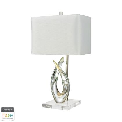 D3358-HUE-B Savoie Table Lamp - With Philips Hue LED Bulb/Bridge  In