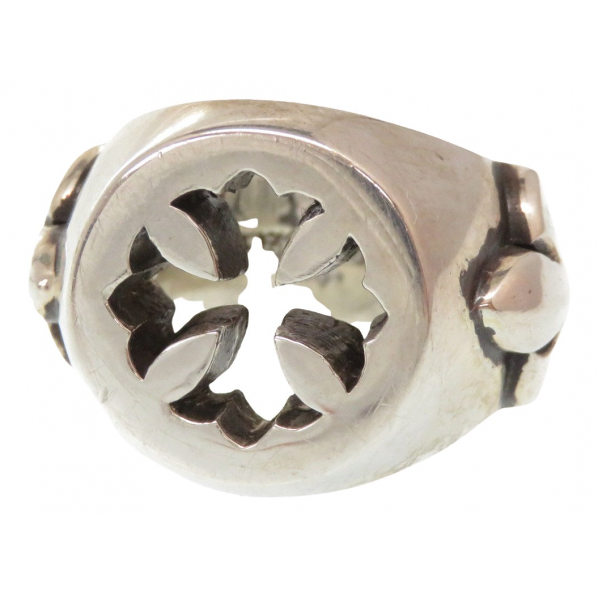 Chrome Hearts \N Silver Silver Jewellery for Men \N