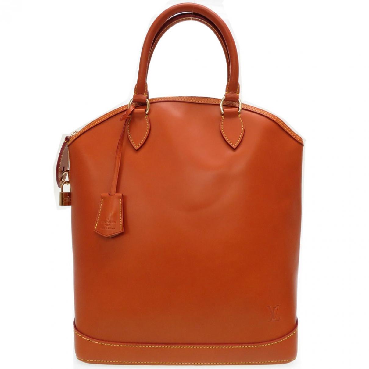 Bolso  Stephen Sprouse Boston de Cuero Louis Vuitton