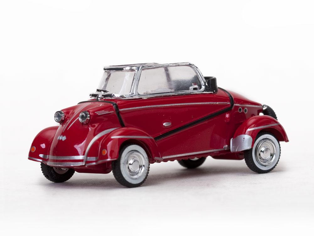 1958 Messerschmitt