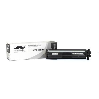 Canon 051 cartouche de toner compatible noire (2168C001)