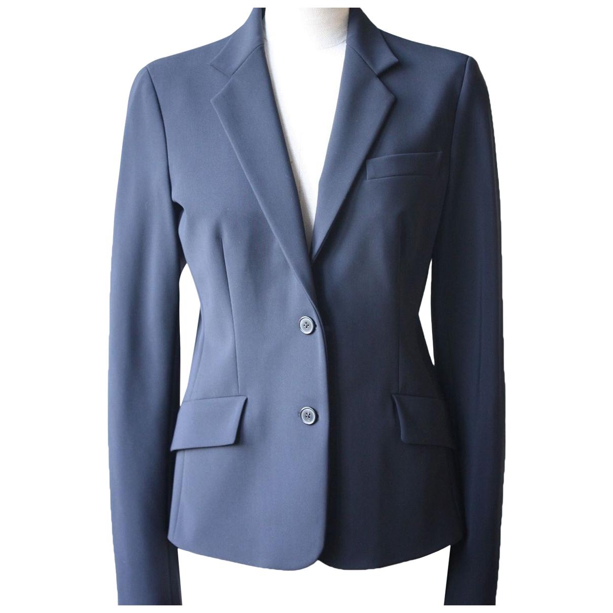 Maison Martin Margiela N Black jacket for Women 44 IT