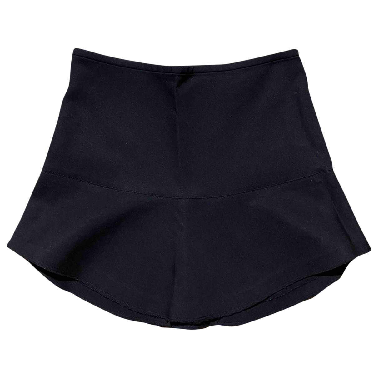 Iro - Jupe Spring Summer 2020 pour femme en soie - noir