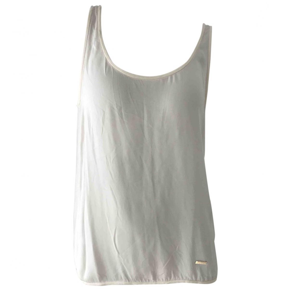 Dsquared2 - Top   pour femme en soie
