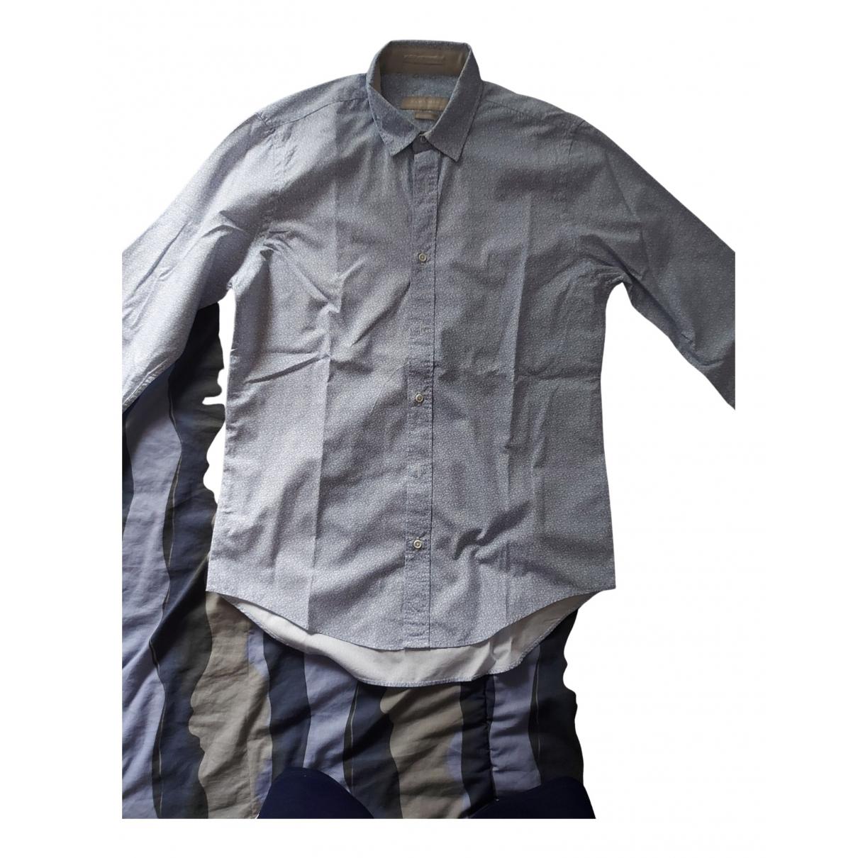 Zara \N Cotton Shirts for Men S International