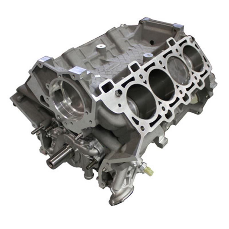 Ford Racing M-6009-A50NAA Aluminator Short Block Engine