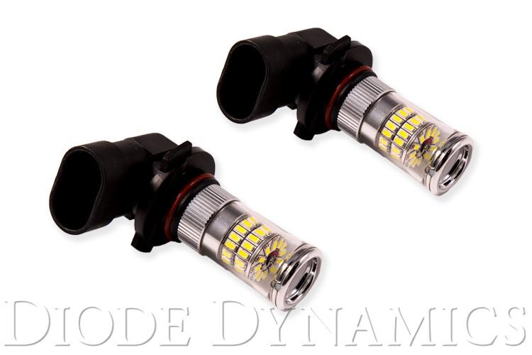 Diode Dynamics DD0128P 9005 HP48 LED Bulb Cool White Pair