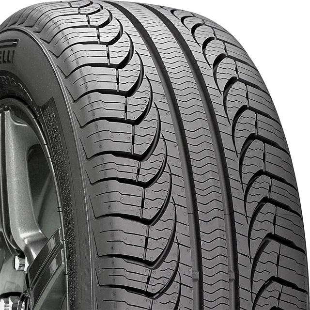 Pirelli 2509500 P4 Fourseasons Plus P 195 /65 R15 91T SL BSW