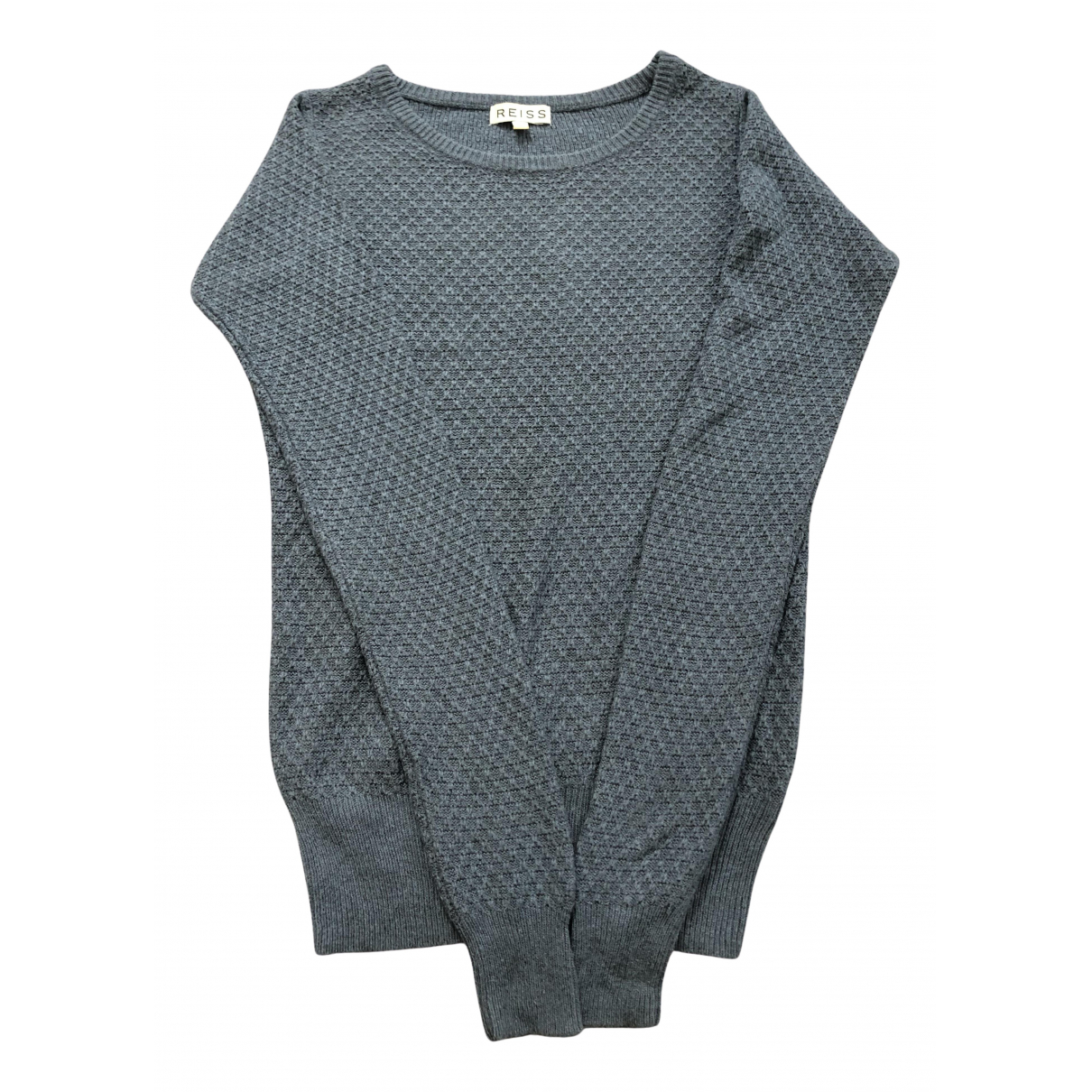 Reiss N Blue Knitwear for Women S International