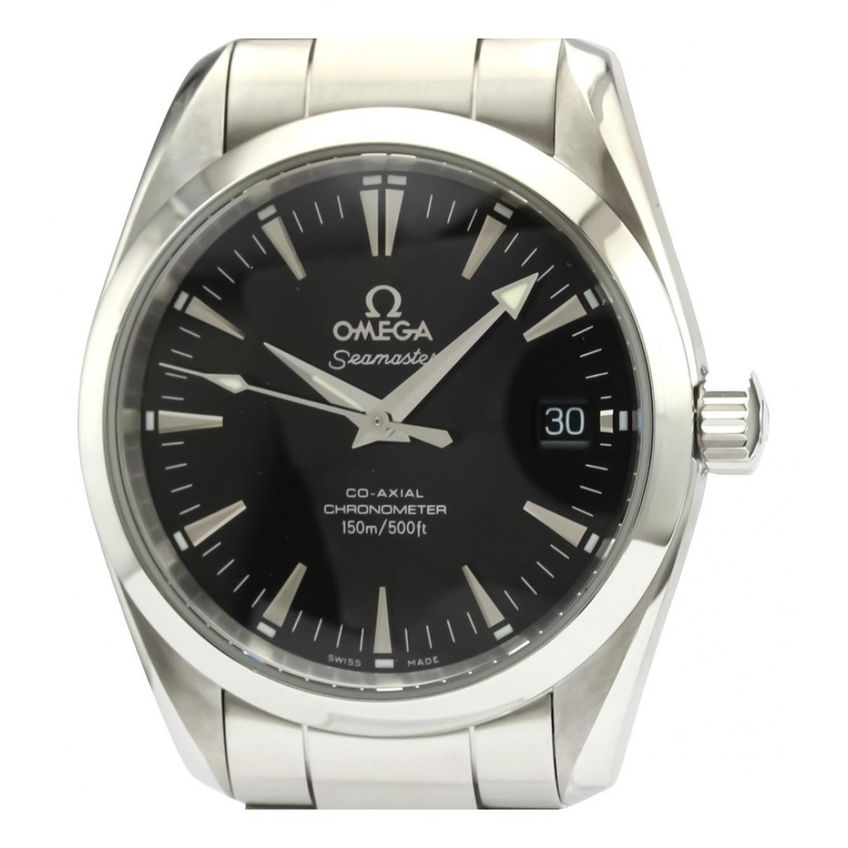 Reloj Seamaster Omega
