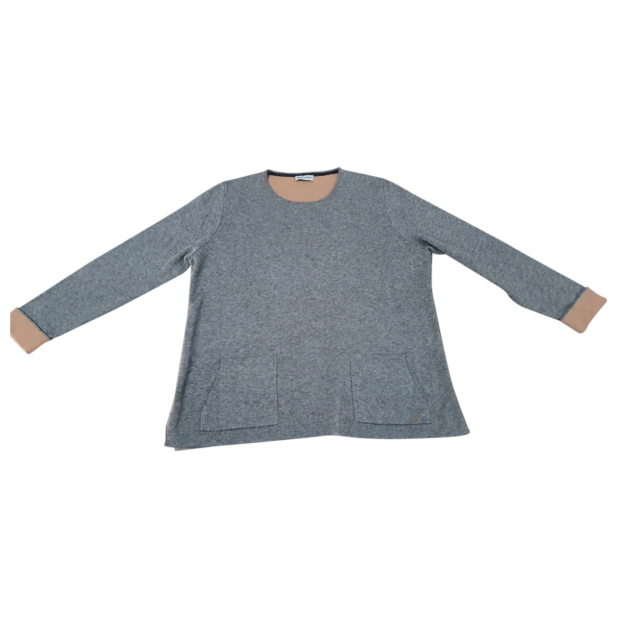 Krizia \N Grey Knitwear for Women L International