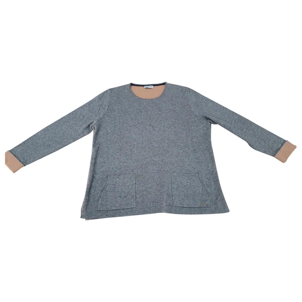 Krizia \N Grey Knitwear for Women L International