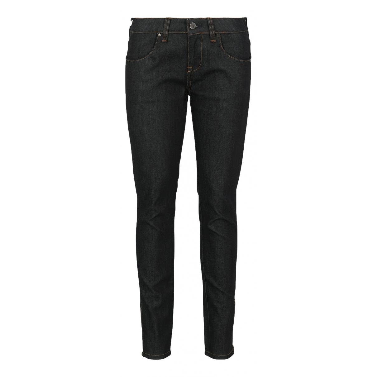 Stella Mccartney N Blue Cotton Jeans for Women M International