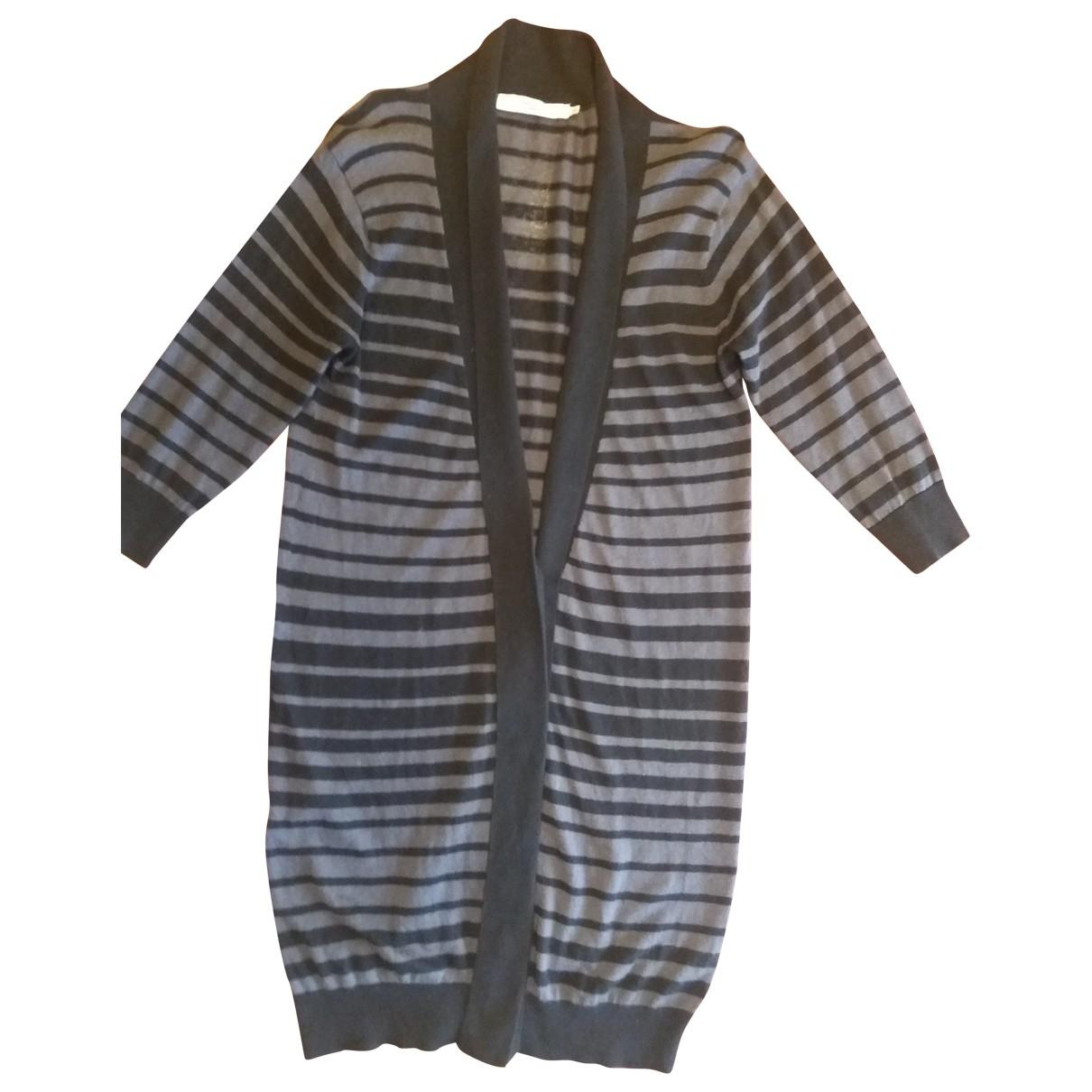 Comptoir Des Cotonniers \N Multicolour Cotton Knitwear for Women XS International