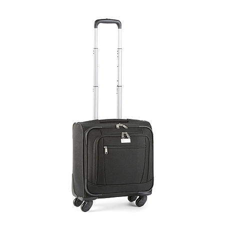 Protocol Centennial 3.0 Underseat Luggage, One Size , Black