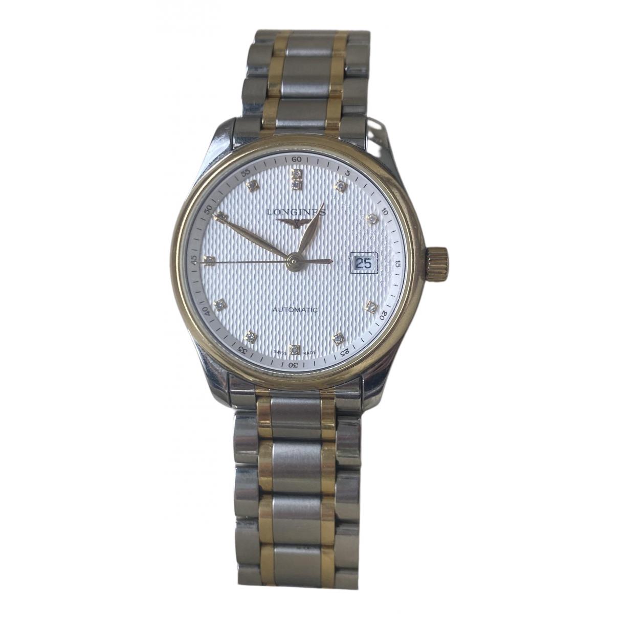 Reloj Master Collection Longines