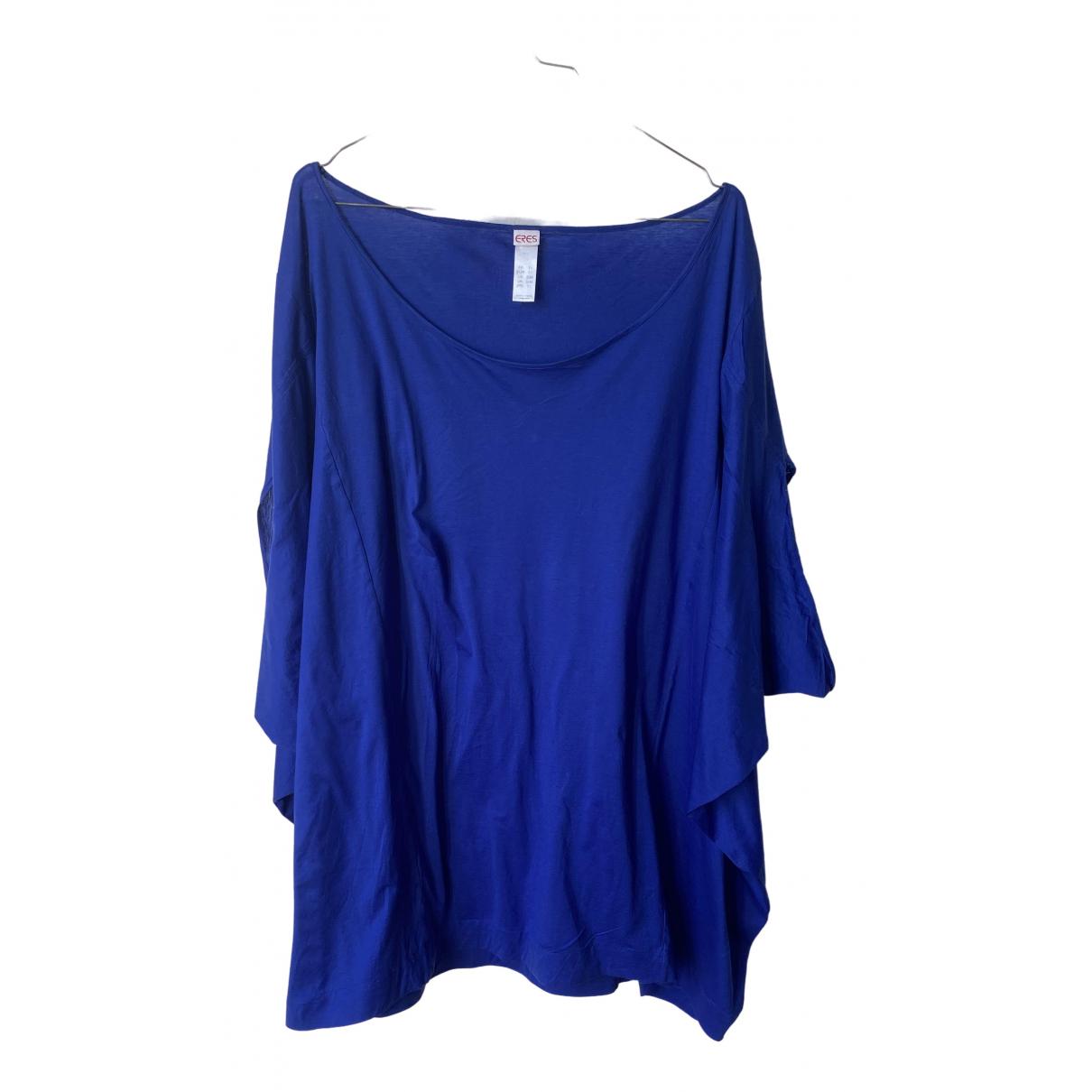 Eres \N Badeanzug in  Blau Baumwolle
