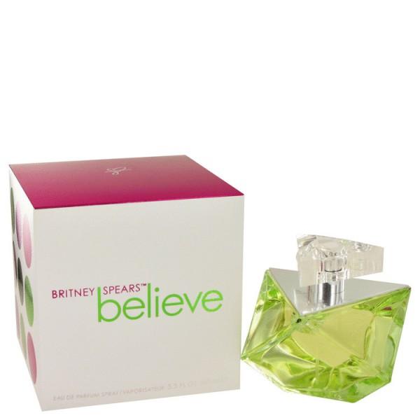 Believe - Britney Spears Eau de Parfum Spray 100 ML
