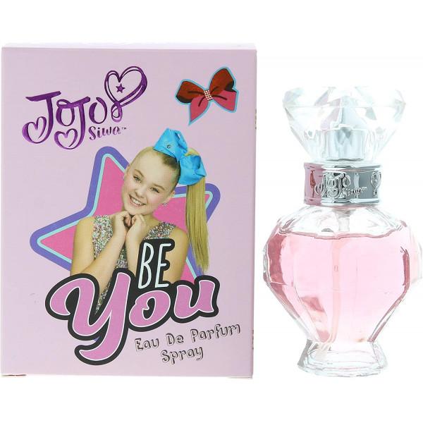 Be You - Jojo Siwa Eau de parfum 100 ml