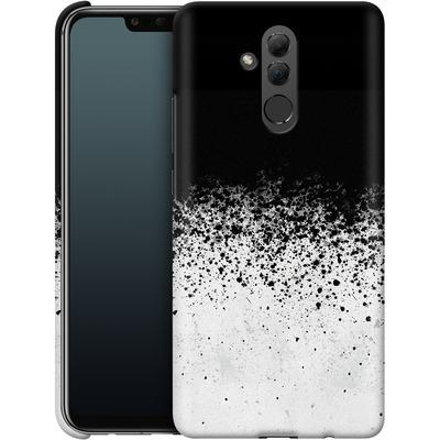 Huawei Mate 20 Lite Smartphone Huelle - Ink von SONY