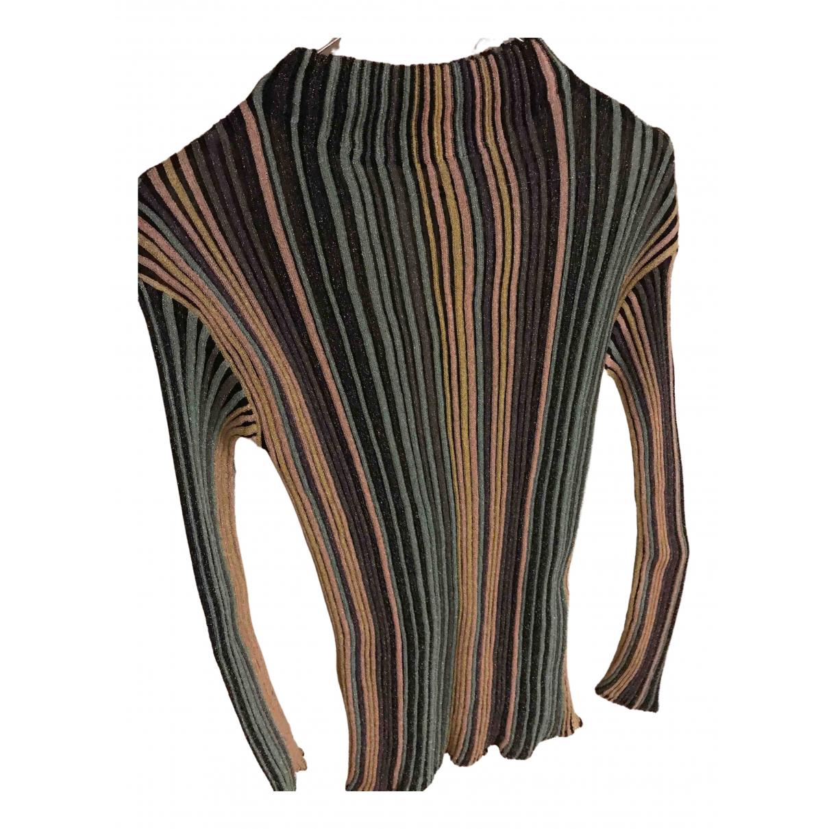 M Missoni \N Multicolour Knitwear for Women 38 IT