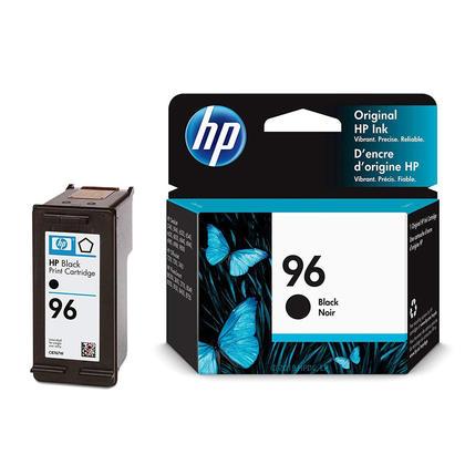 HP 96 97 C8767WN C9363W Original Black and Tricolor Ink Cartridge Combo