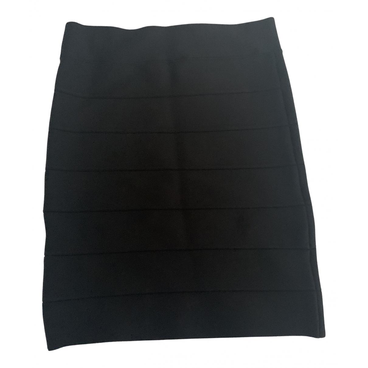 Bcbg Max Azria - Jupe   pour femme - noir