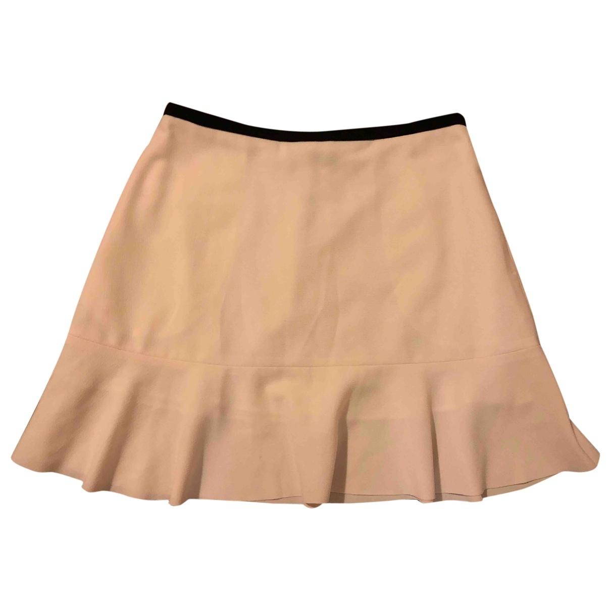 Mini falda See By Chloe