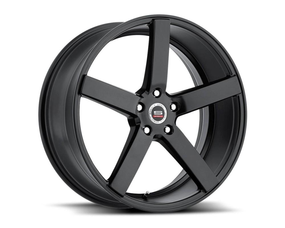 Spec-1 SP-36 Wheel Racing Series 20x8.5 5x114.3 38mm Matte Black