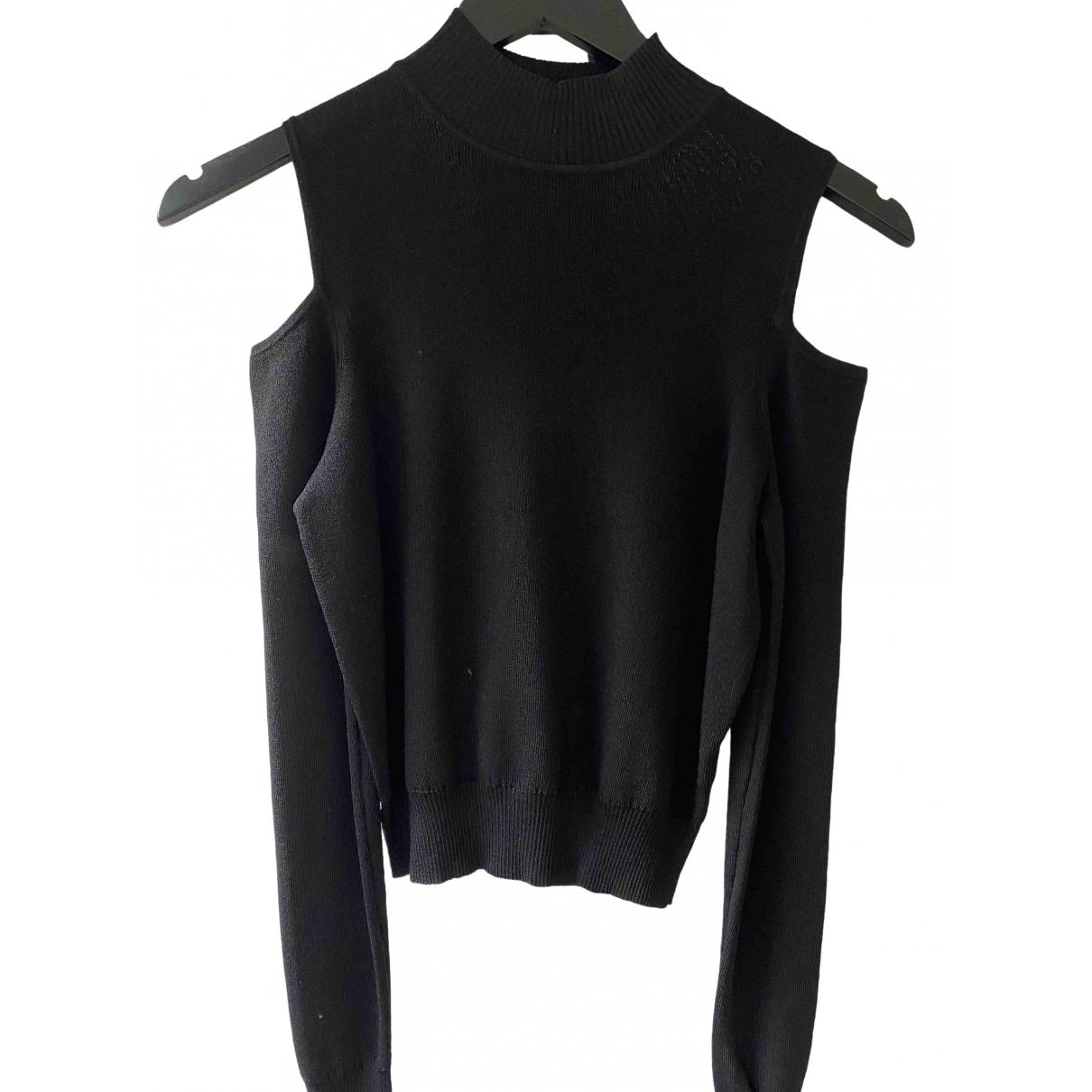 360 Sweater \N Black Knitwear for Women XS International