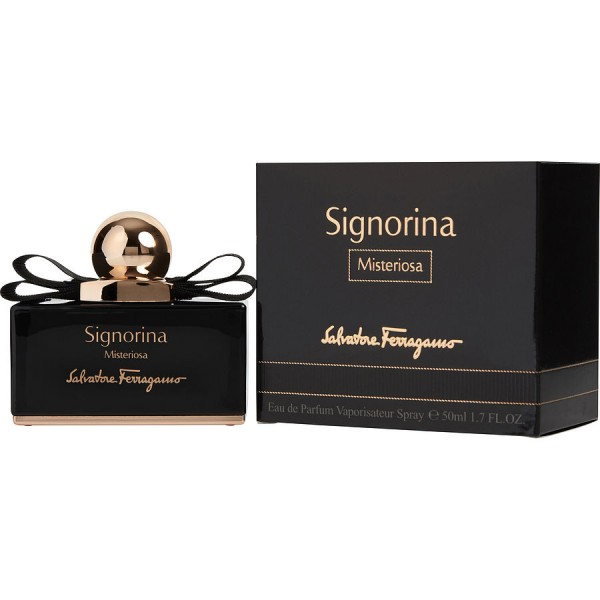 Signorina Misteriosa - Salvatore Ferragamo Eau de parfum 50 ML