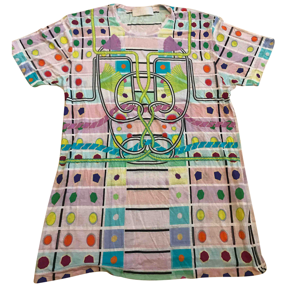 Peter Pilotto - Top   pour femme - multicolore