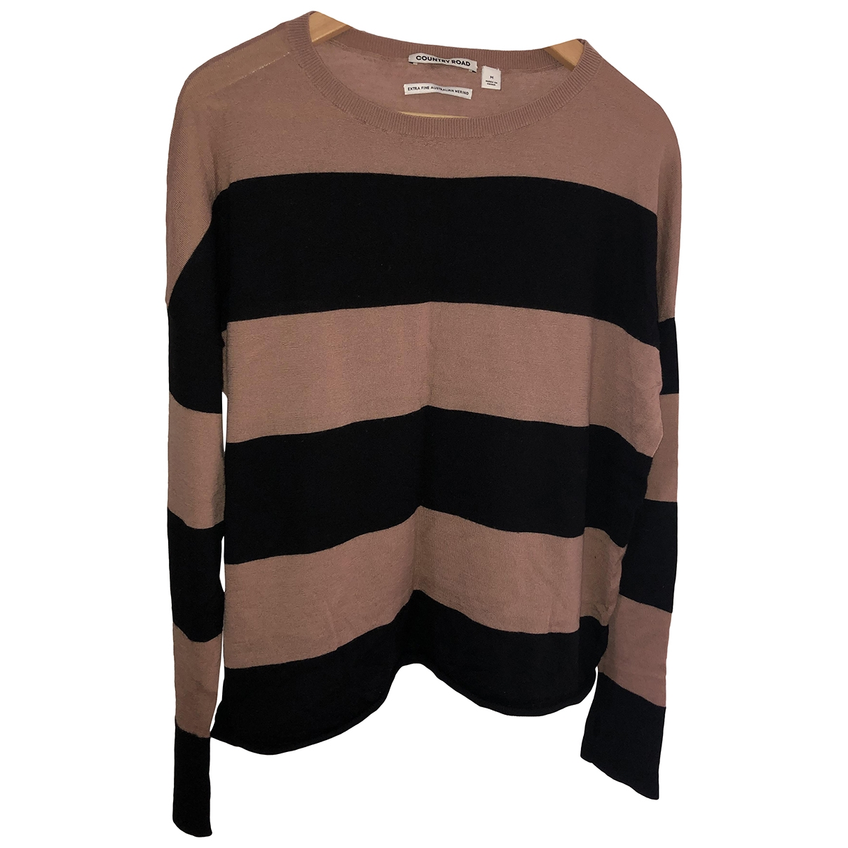 Country Road \N Multicolour Wool Knitwear for Women M International