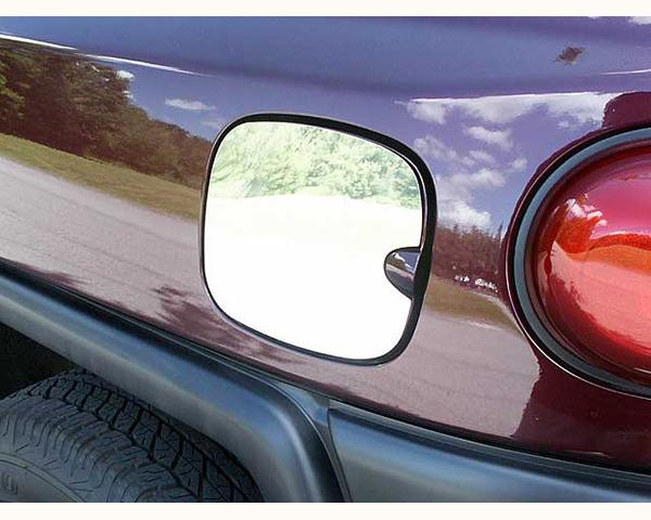 Quality Automotive Accessories Gas Cover Trim Toyota FJ Cruiser 2014