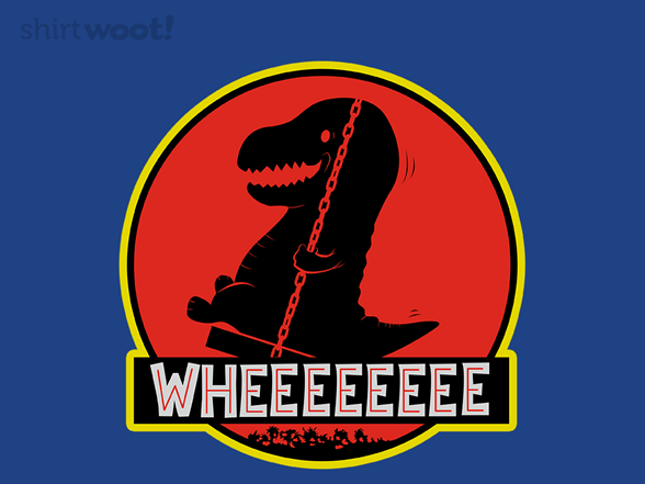 Whee! T Shirt