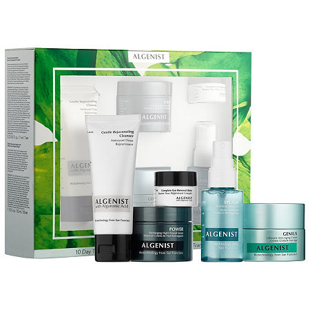 Algenist 10 Day Transformation Kit, One Size , Multiple Colors