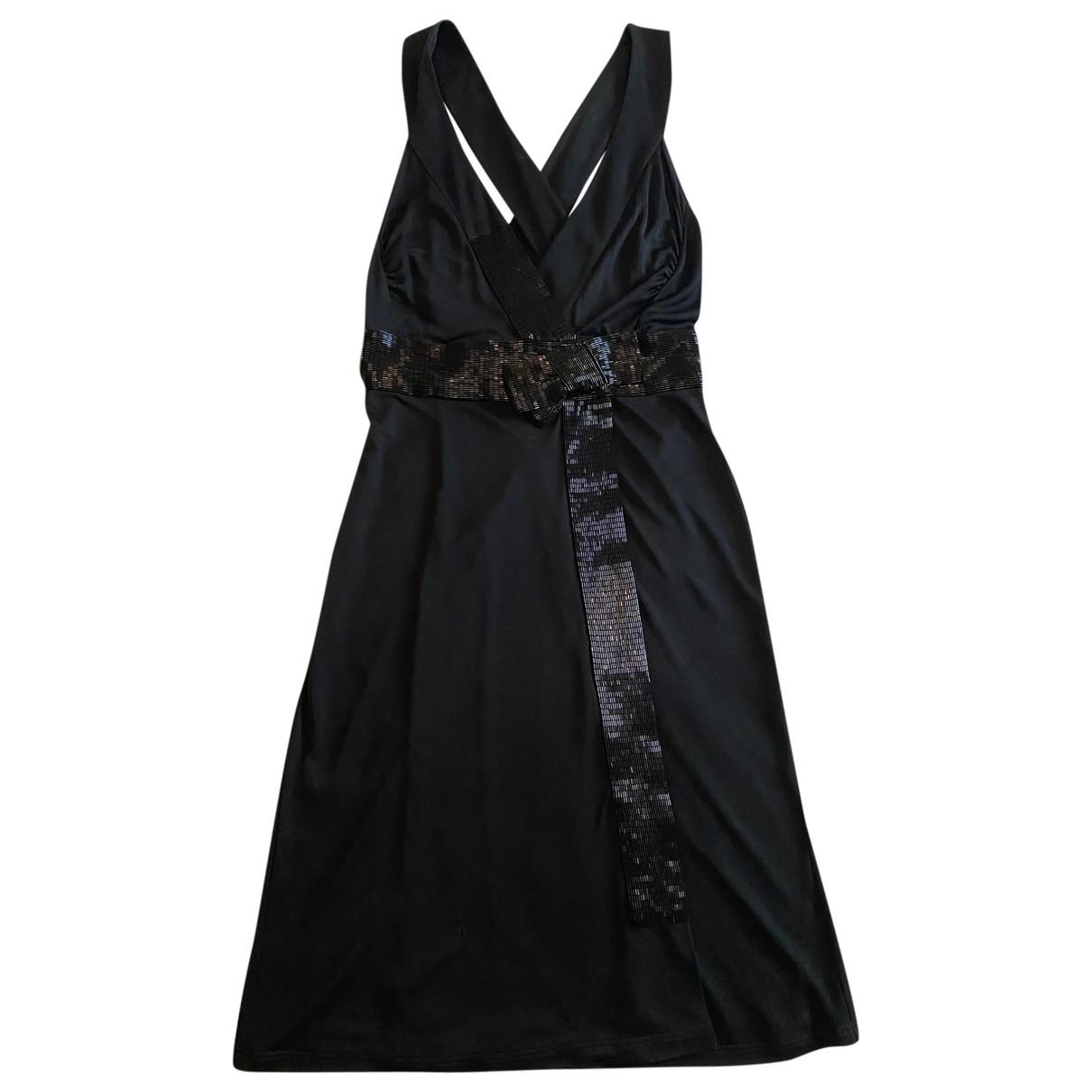 Celine - Robe   pour femme - noir