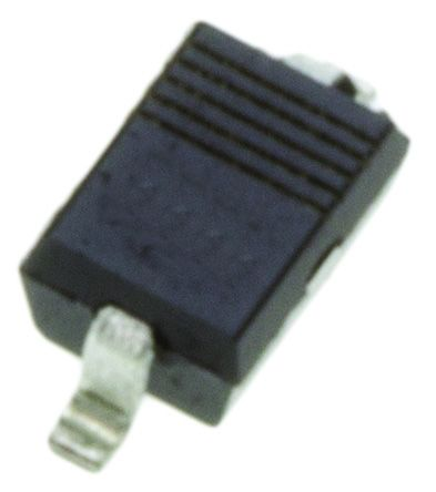 DiodesZetex Diodes Inc D14V0H1U2WS-7, Uni-Directional TVS Diode, 600W, 2-Pin SOD-323 (50)