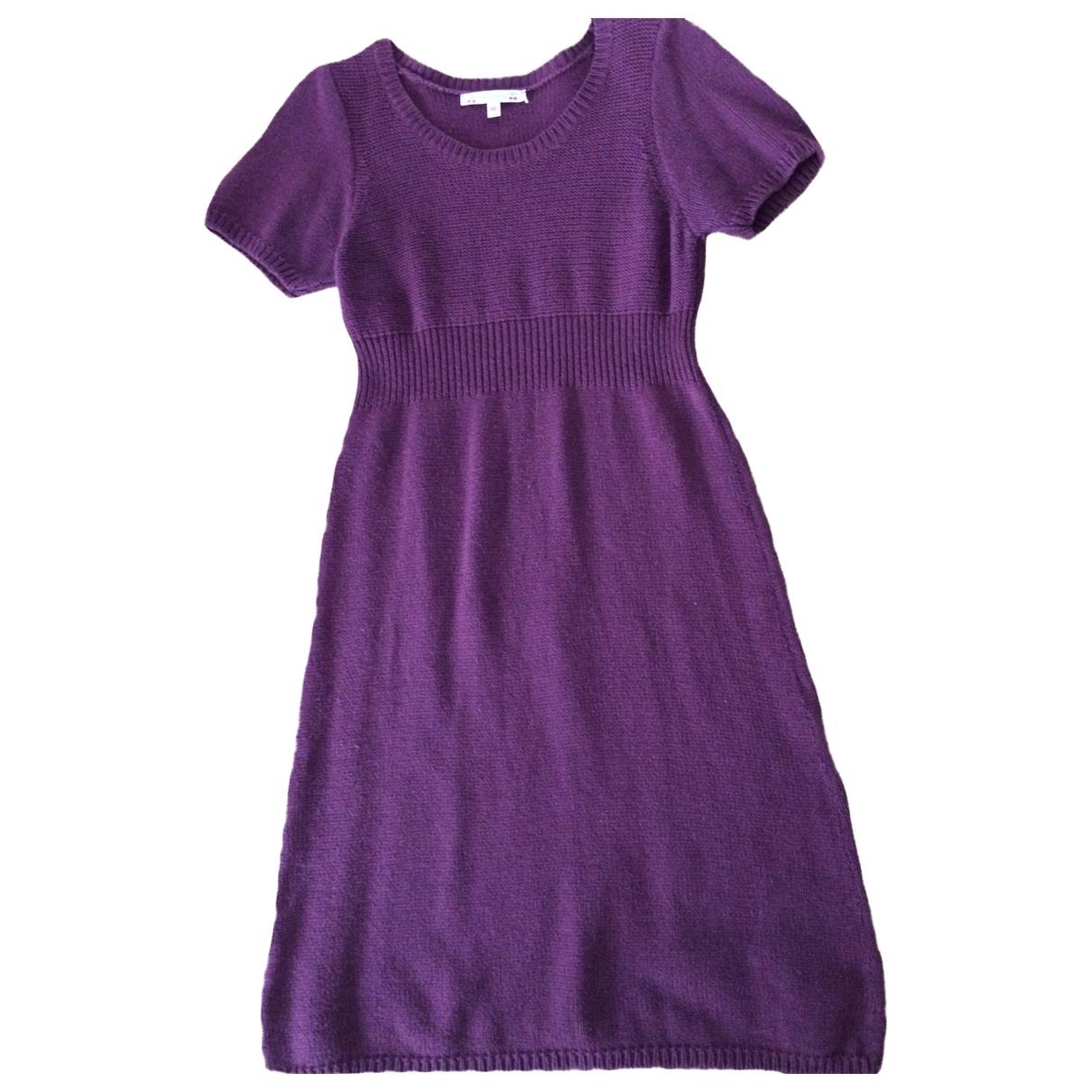 Bonpoint - Robe    pour enfant en laine