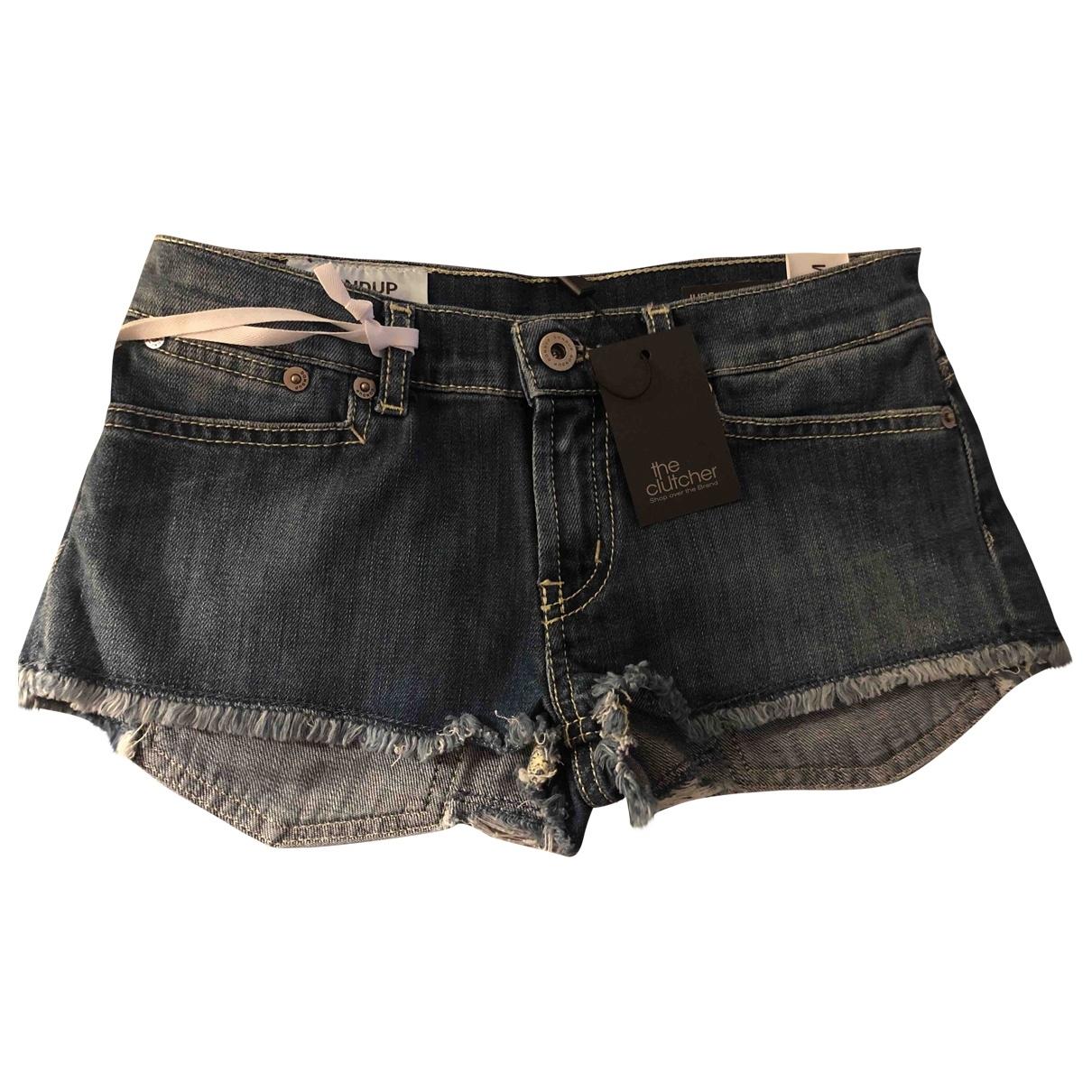 Pantalon corto Dondup