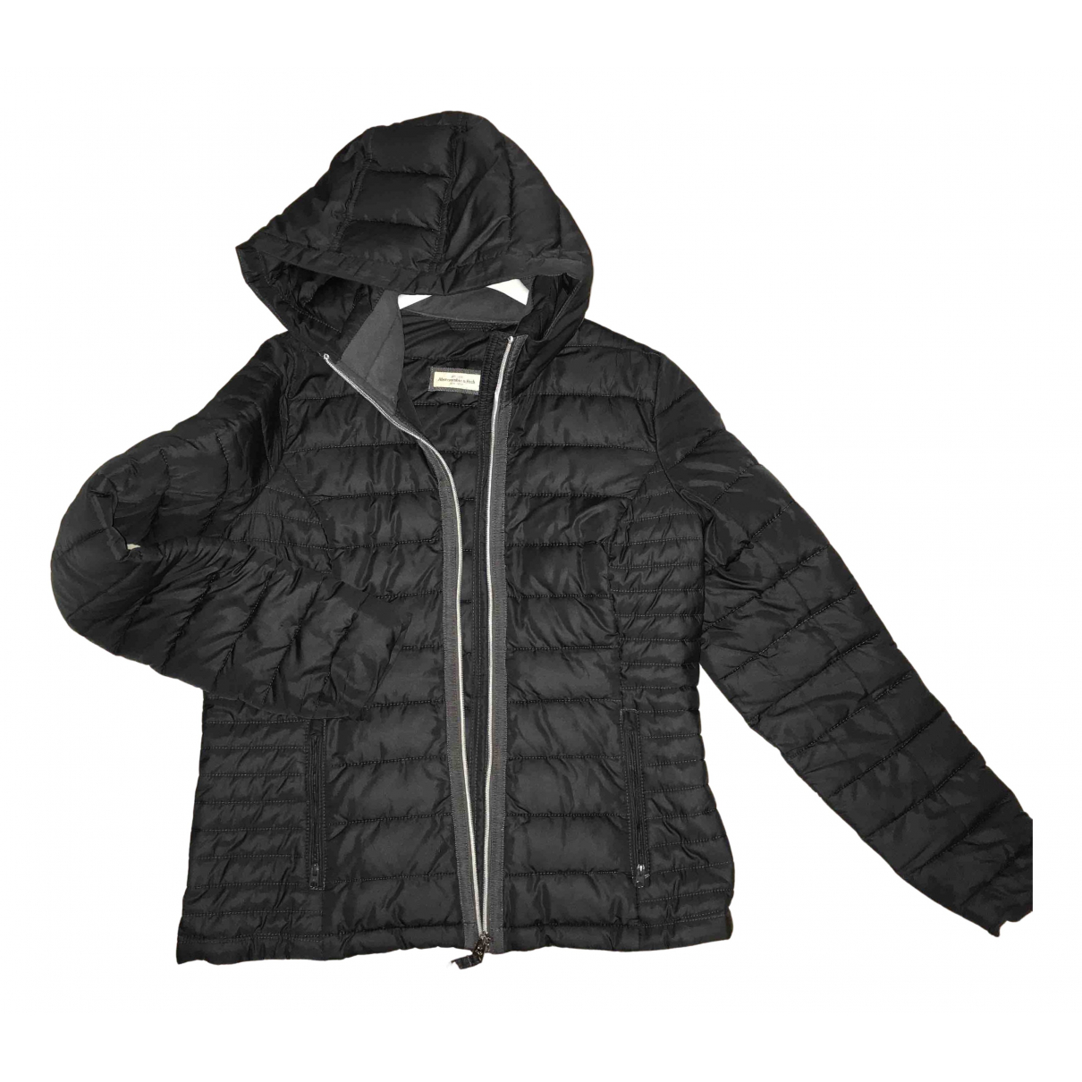 Abercrombie & Fitch N Grey jacket for Women L International