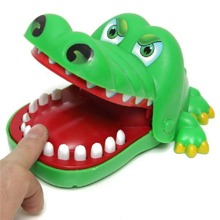 1pc Tricky Toy Crocodile