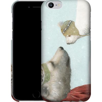 Apple iPhone 6s Plus Smartphone Huelle - First Winter von Eric Fan