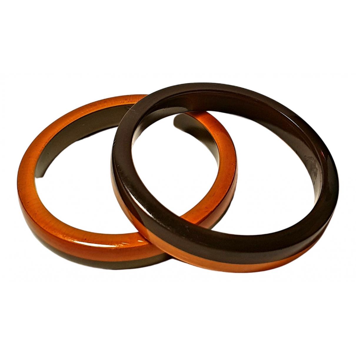 - Bracelet Jonc pour femme - multicolore