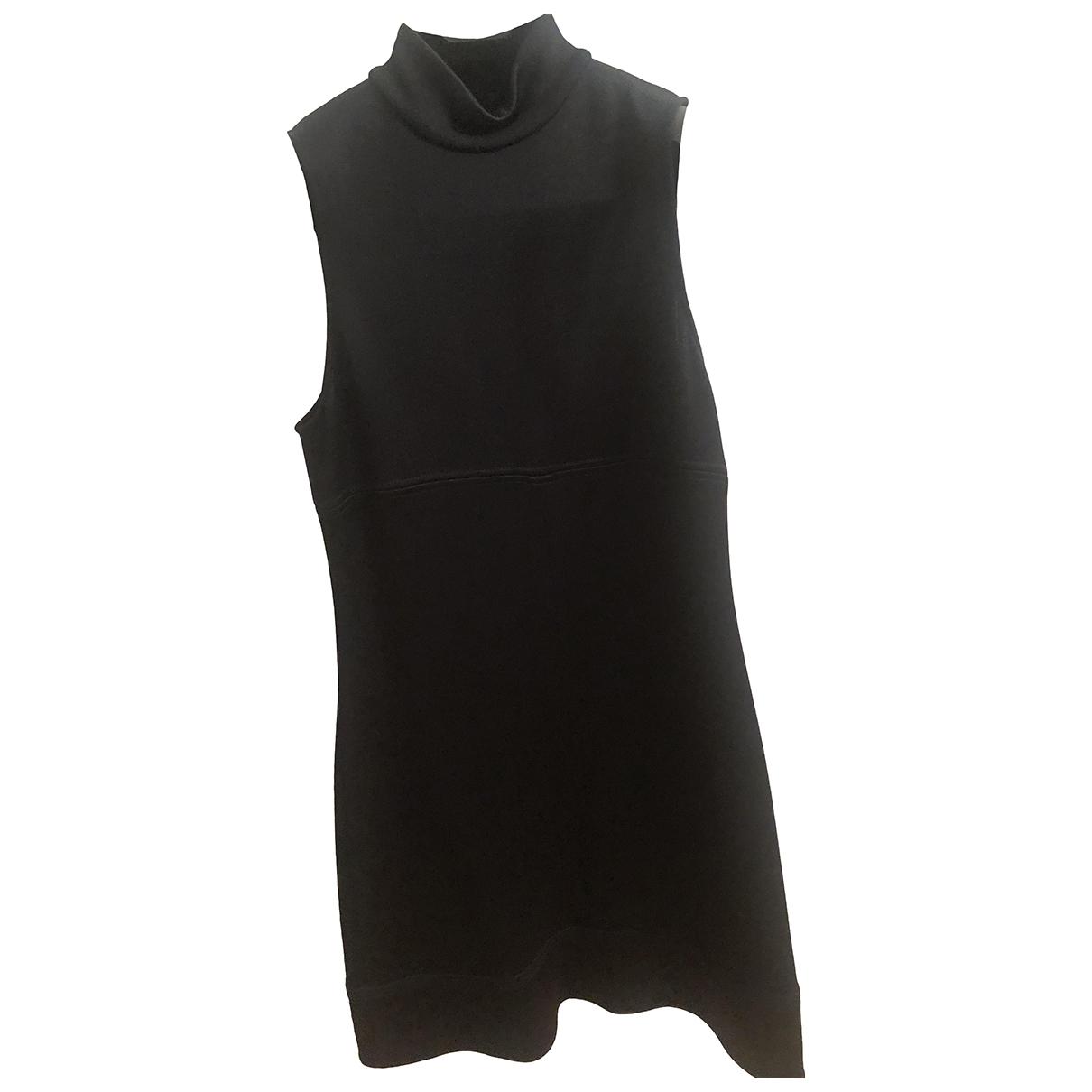Versace \N Black dress for Women 40 IT